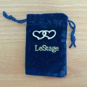 LeStage Convertible Bracelet Clasp